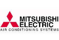 Инверторные сплит системы Mitsubishi Electric