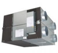 LGH-200RX5-E-приточно-вытяжная установка канального типа Lossnay