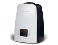 Увлажнитель AOS U650 white/белый (ультразвук, электроника)