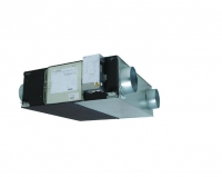 LGH-50RSDC-E-приточно-вытяжная установка канального типа Lossnay