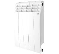 Секционный алюминиевый радиатор Thermo SkyLiner 500 – 4 секц.