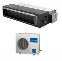 Electrolux EACD-09H/Eu/EACO-09U/N3(220)